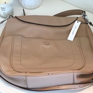 NWT Marc Jacobs leather bag